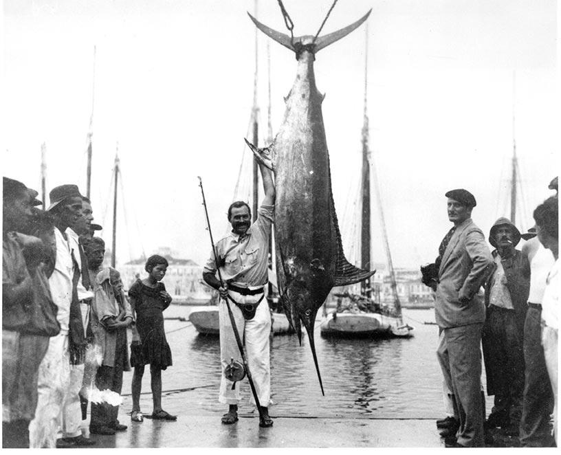 Hemingway Caribbean: Ernest Hemingway In Key West