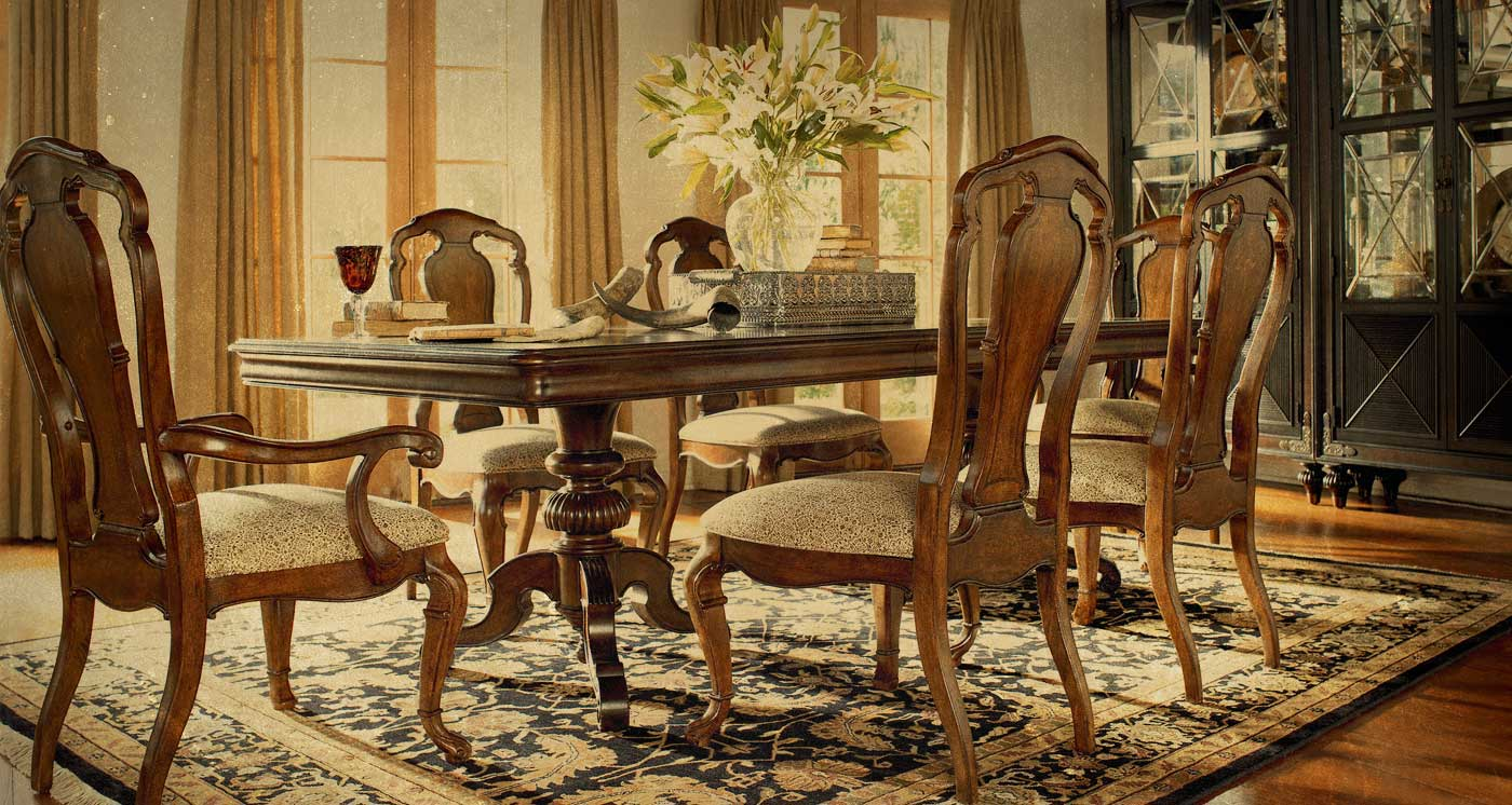 Ernest Hemingway Furniture Collection